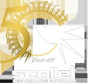 Restaurante Scallet